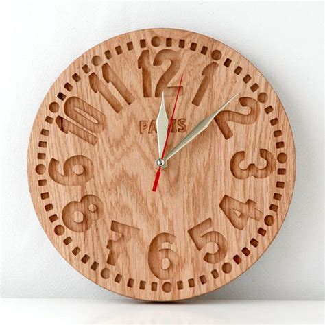 best made wall clock 17 best ideas about cnc wood router on pinterest cnc