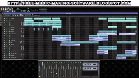 best software to produce house music best free music production software beginners
