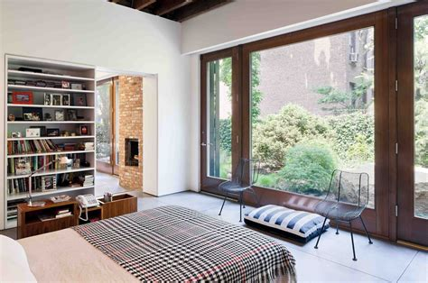 home design studio brooklyn this spacious home in a former warehouse is part art