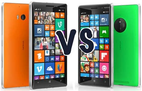 Handphone Nokia Lumia 930 perbandingan nokia lumia 830 vs nokia lumia 930 http www ariefew handphone perbandingan