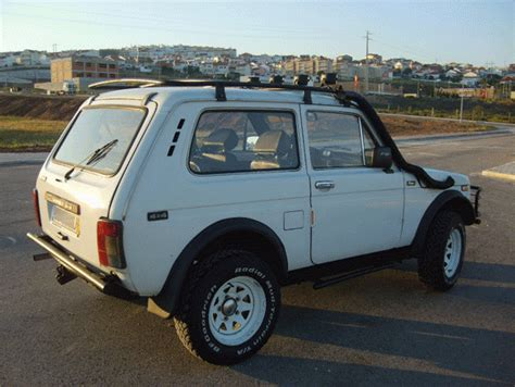 Buy A Lada What To Look For If Buying A Lada Niva Retro Rides