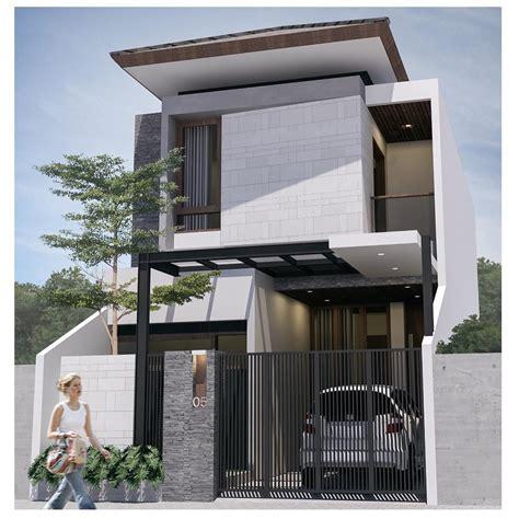 desain dapur rumah modern 18 desain rumah minimalis modern terbaru 2017 housepaper net