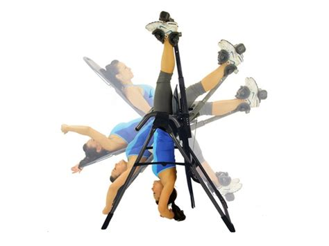inversion table for big and teeter hang ups ep 560 inversion table