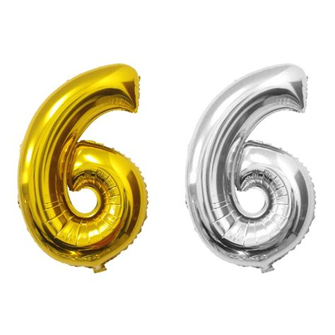 Silver Foil Balloon U gold silver foil 16 40 quot letter number balloons birthday wedding decoration ebay