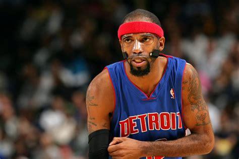 Richard ?Rip? Hamilton Announces NBA Retirement (VIDEO)