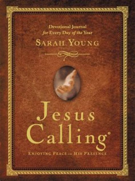 jesus calling 50 devotions for peace books jesus calling devotional journal by
