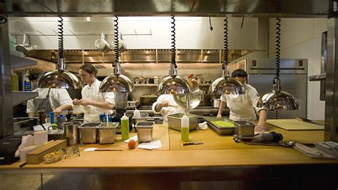 Cooks In The Kitchen by How A Chef Shortage Could Change Your Dining Experience