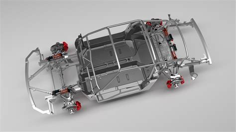 Ruf Auto by Ruf Automobile Gmbh Ruf Scr