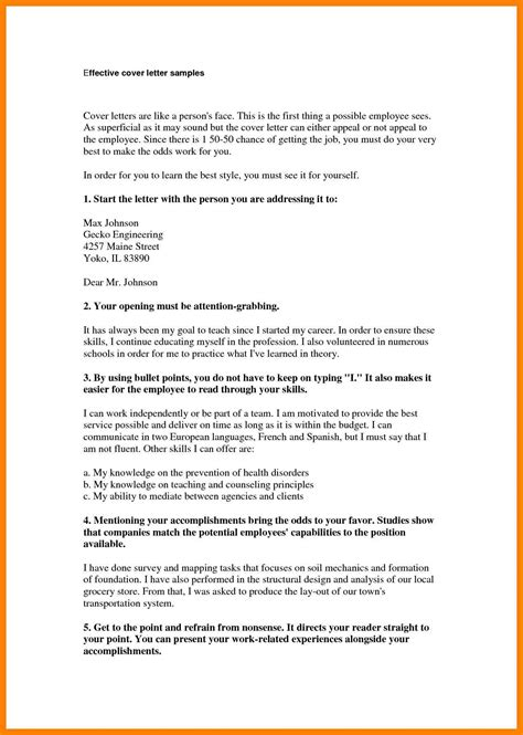 How To Write A Successful Cover Letter 6 how to write a successful cover letter riobrazil