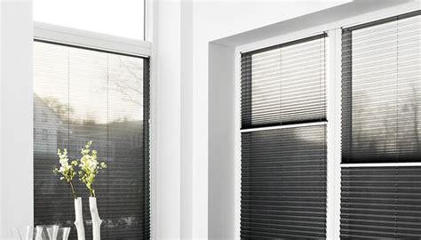 Fenster Sichtschutz Plissee by Plissee Nach Ma 223 Sensuna Plissees Und Cosiflor Plissee