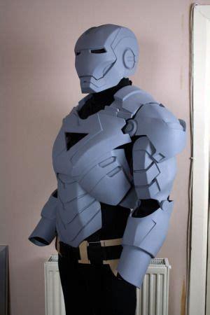 iron man suit build completely awesome