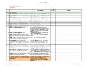 server test plan template server test plan template 28 images plan template