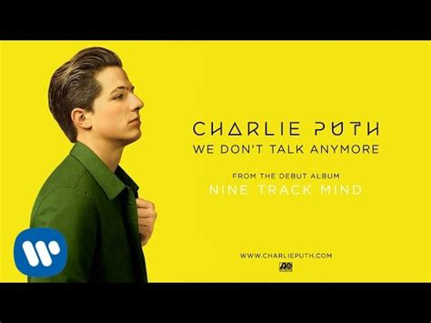 charlie puth we don t talk anymore chord we don t talk anymore charlie puth gitaartabs chords