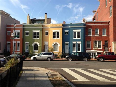 old residential section of washington dc new studio apartment in heart of adams morgan vrbo