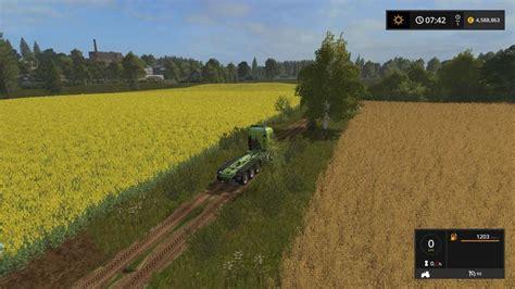 mod game farm town farmtown fs17 v2 0 farming simulator modification