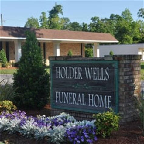 holder funeral home funeral services cemeteries
