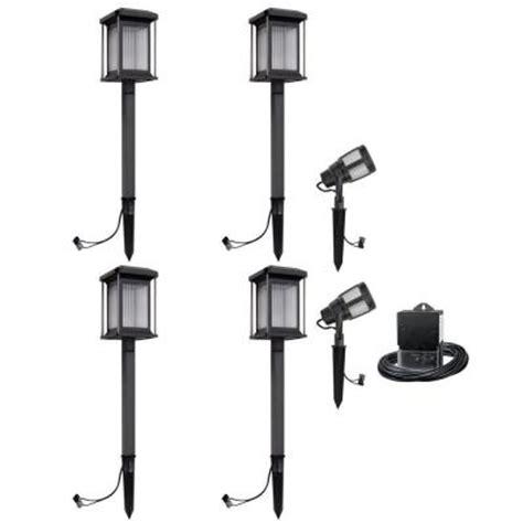 low voltage led spot light kit upc 885305003426 malibu path landscape lights