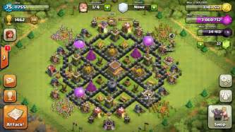 N 226 ng c p townhall c m nang h ng d n ch i clash of clans