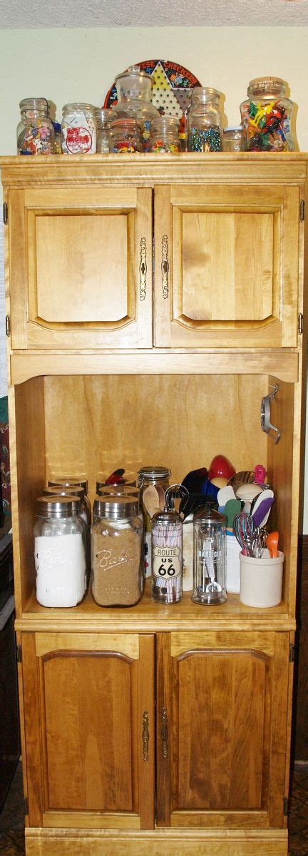 Hometalk   Entertainment Center Repurpose and Upcycle