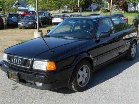 Audi 90 Quattro Sport by Find Used 1995 Audi 90 Quattro Sport Sedan 4 Door 2 8l In