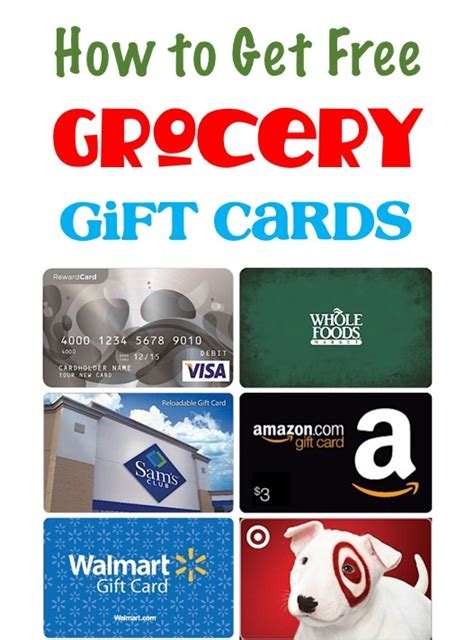 Grocery Gift Card - free grocery gift cards for you easy tip the frugal girls