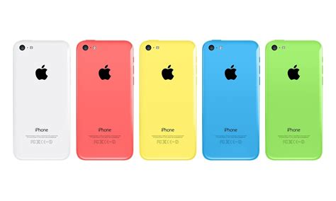 apple iphone 5s and 5c everything you need to know the