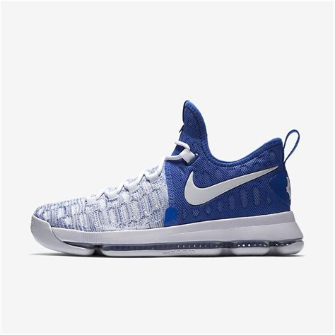 stretch basketball shoes nike zoom kd 9 s basketball shoes 843392 411