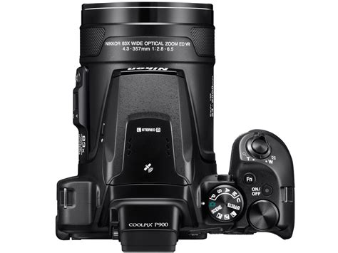nikon p900 spectrum converted vision capable