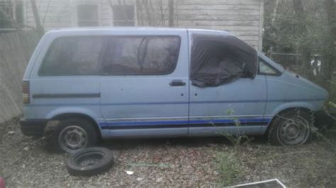 online car repair manuals free 1988 ford aerostar lane departure warning sell used complete 1988 ford aerostar van with manual transmission has not been parted out in