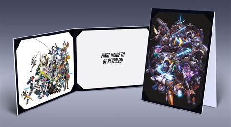 the of overwatch limited edition update es ist offiziell overwatch artbook und anthology