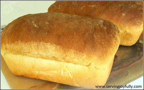 Handmade Bread - white sandwich bread rolls and breads