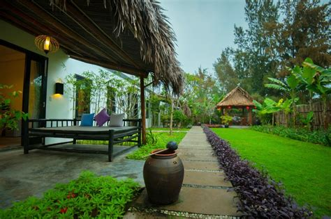 an garden homestay website hoi an hotel