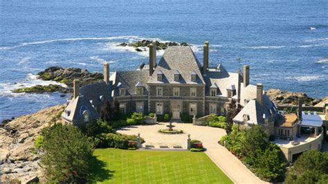 buy house in ri look inside this 19 million mansion for sale in newport ri