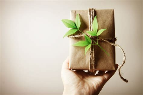 ecological christmas gifts the borden big list