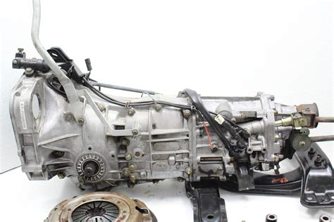 all car manuals free 1999 subaru impreza transmission control 1998 2001 subaru impreza 2 5 rs gc8 5 speed manual transmission swap 4 11 usdm subieautoparts com