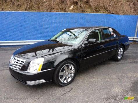 Cadillac Dts Platinum by 2009 Black Cadillac Dts Platinum Edition 47831550