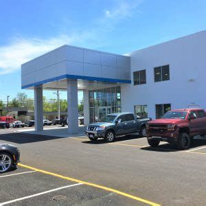 criswell chevrolet thurmont md myers building systems