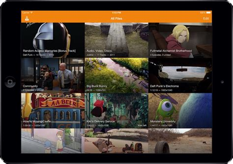 best media library software official of vlc media player the best open