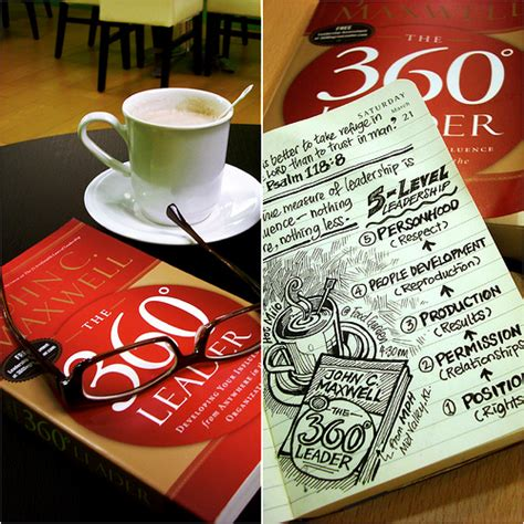 The 360 Leader C Maxwell bought a new book 360 degree leader by c maxwell flickr photo