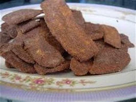 cara membuat risoles pisang coklat cara membuat keripik pisang coklat manis yang gurih