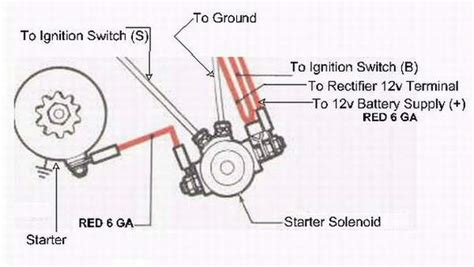 wiring starter and solenoid on 150 oceanrunner page 1