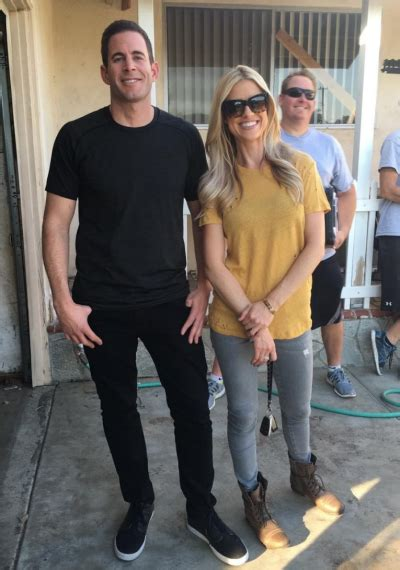 tarek and christina flip or flop canceled in wake of tarek and christina