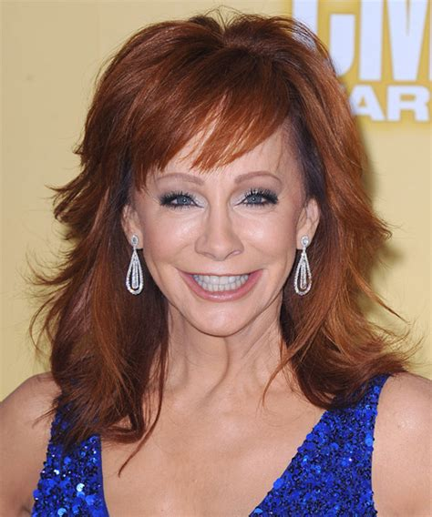 rebas hairstyle how to reba mcentire hairstyles in 2018