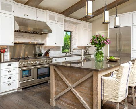 Rustic Modern Kitchen Ideas The World S Catalog Of Ideas