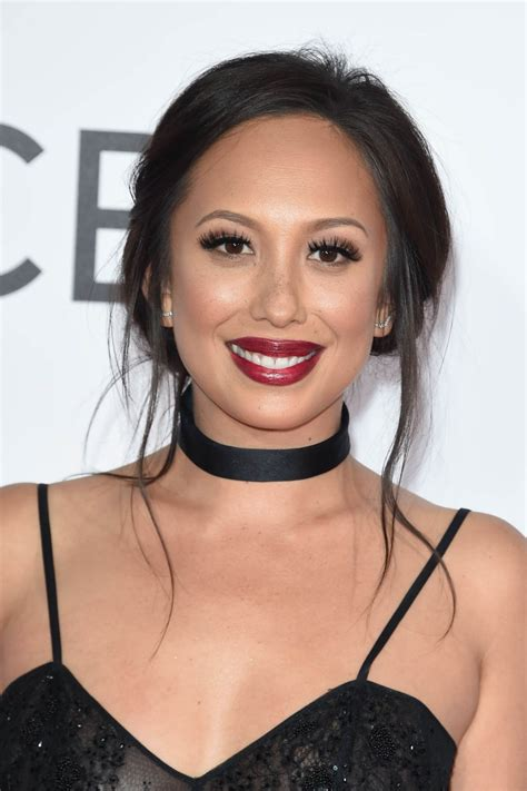 Cheryl Burke Hairstyles by Ten Doubts About Cheryl Burke Hairstyles You Should