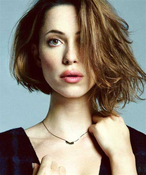 symetrical medium hair 25 good asymmetrical bob haircuts bob hairstyles 2017