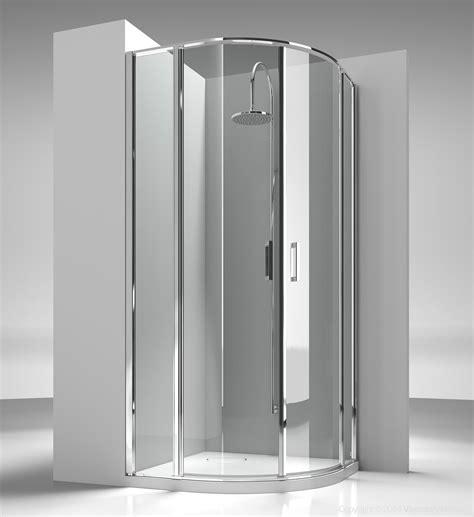 offerta cabina doccia offerta cabina box doccia semicircolare da 225 giordano shop