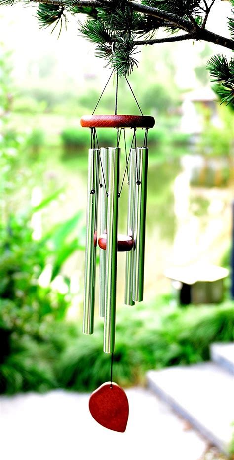 Handcrafted Wind Chimes - promotional wood wind chime handmade wind chime buy wind
