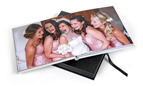 Professional Photobooks, Albums & Wall Art for All Occasions