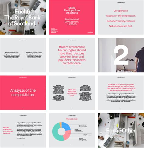 layout brand guidelines each other proud creative design guidelines
